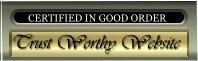 trustworthy web site